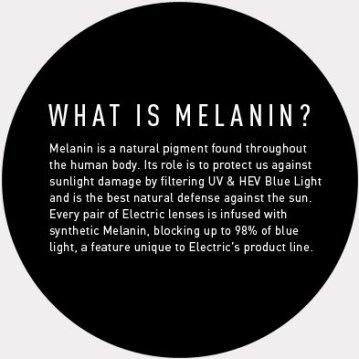 what-is-melanin
