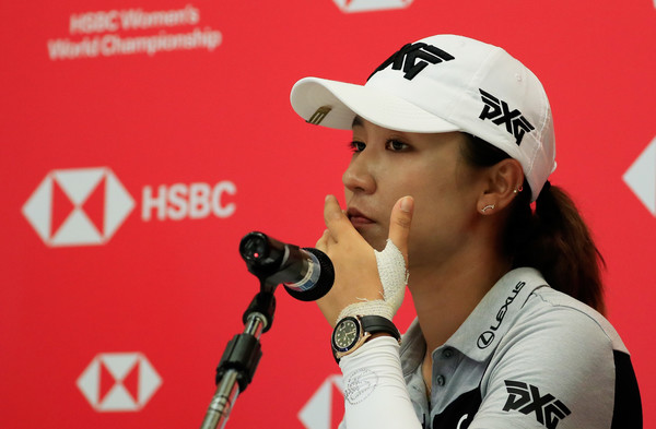 Lydia+Ko+HSBC+Women+World+Championship+Previews+ncG-_hmwyc-l