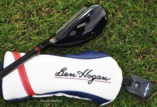 dae71e4f8b Review – Ben Hogan Golf VKTR –