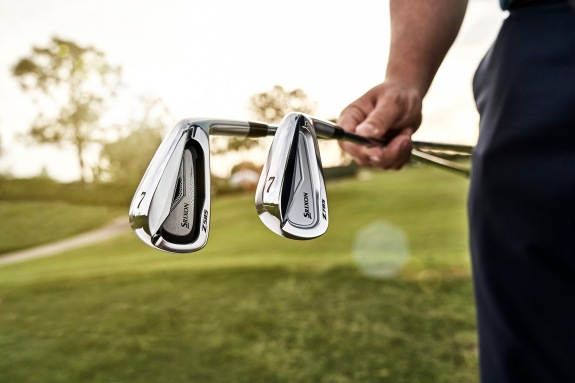 2018 Z Series Irons[3662]