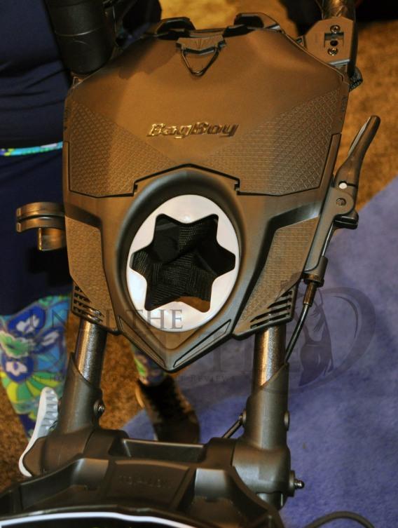 nitron console