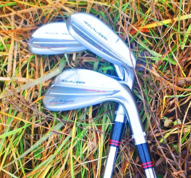 e9ca944a823 REVIEW – Ben Hogan Golf Equalizer Wedges –