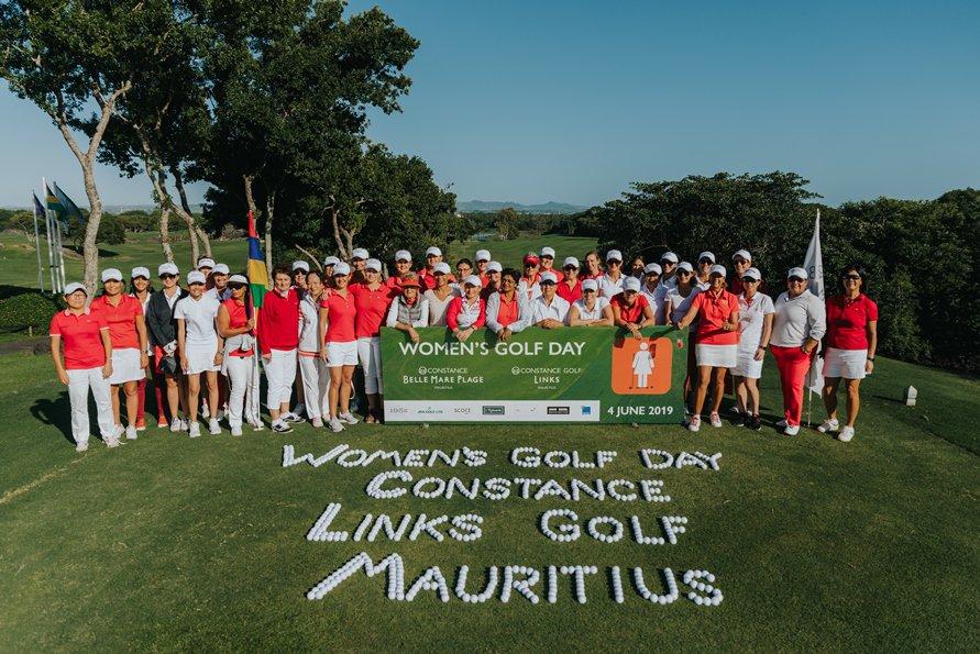 Mauritius - Constance Belle Mare Plage