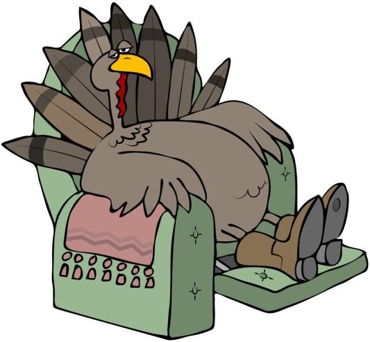 turkey-in-a-chair