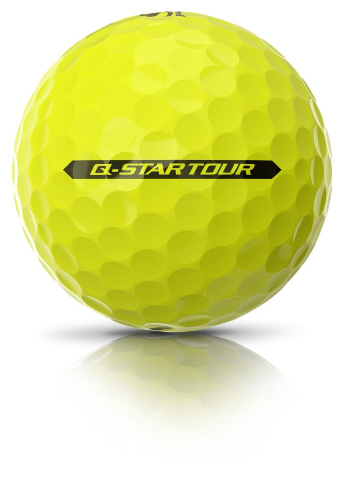 Q-STAR TOUR 3 Marker_Tour Yellow