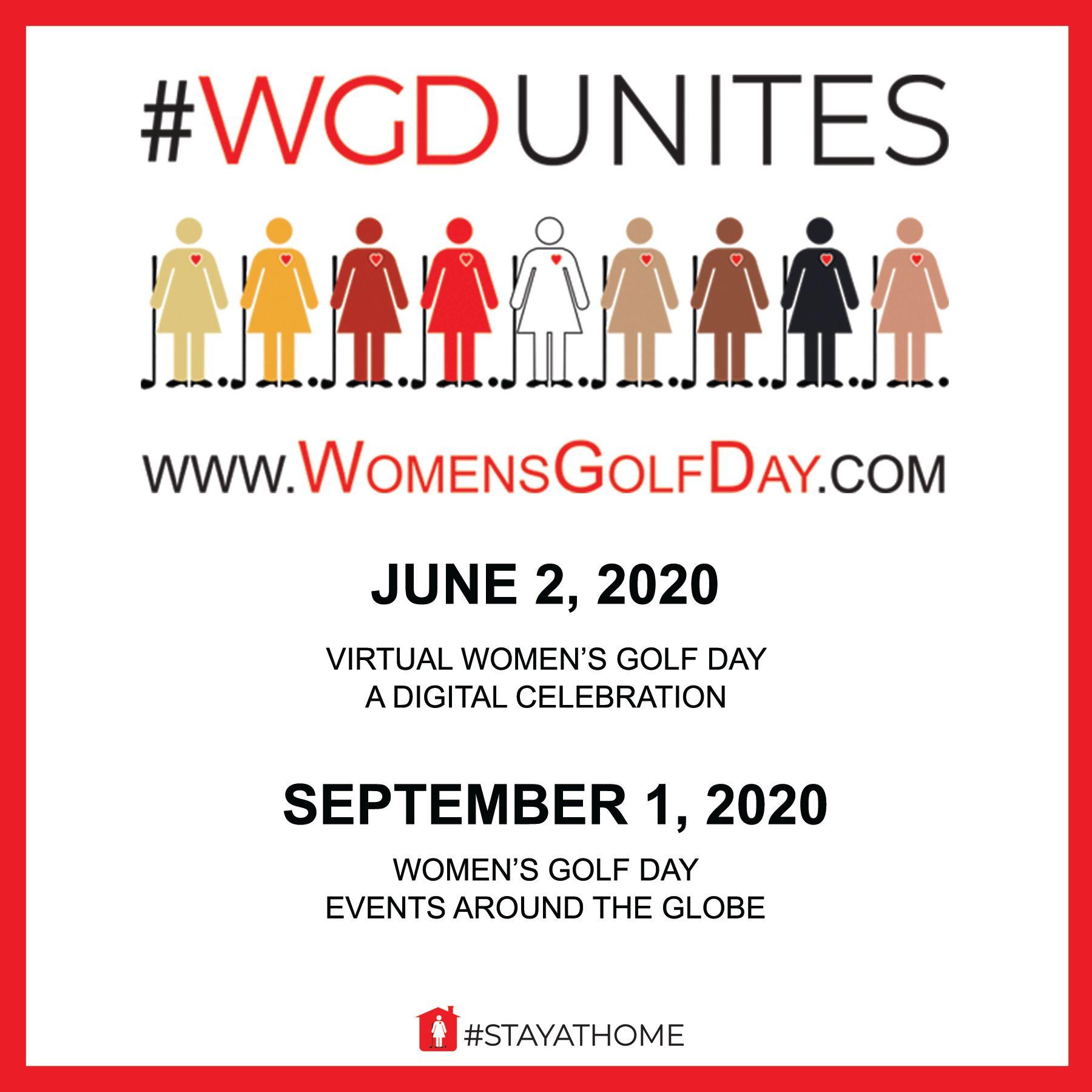 WGD Announcement social