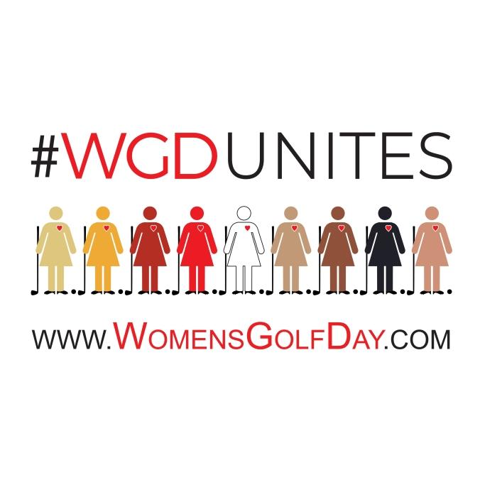 #WGDUNITES women