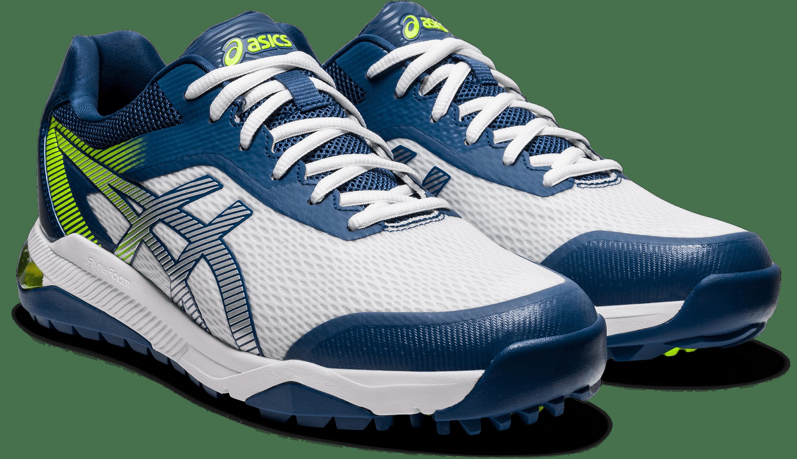 Srixon/ASICS Announces New GEL-Course ACE Golf Shoes |
